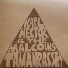 "Karl Hector & Malcouns - Tamanrasset - 12"" Vinyl"