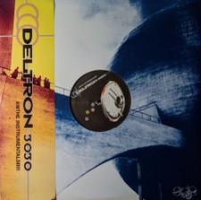 Deltron 3030 - The Instrumentals - 2x LP Vinyl