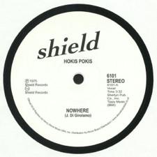 "Hokis Pokis - Nowhere (Danny Krivit Edit) - 12"" Vinyl"