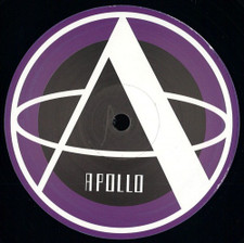 "Sieren - Static Polymorphism - 12"" Vinyl"
