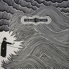 "Thom Yorke - The Eraser Remixes - 12"" Vinyl"
