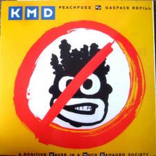 "KMD - Peach Fuzz - 12"" Vinyl"