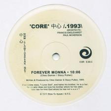 """Chez Damier & Stacy Pullen - Forever Monna - 12"""" Vinyl"""