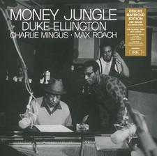 Duke Ellington / Charlie Mingus / Max Roach - Money Jungle - LP Vinyl
