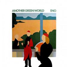 Brian Eno - Another Green World - LP Vinyl