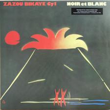 Zazou, Bikaye & CY1 - Noir Et Blanc - LP Vinyl
