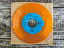 """Orgone - Big Day / Hound Dogs - 7"""" Colored Vinyl"""