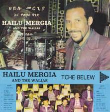 Hailu Mergia & The Walias - Tche Belew - Cassette