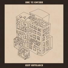 NHK yx Koyxen - Exit Entrance - LP Vinyl