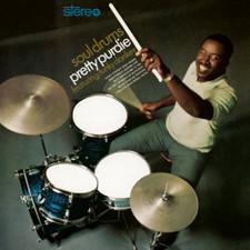 """Bernard """"Pretty"""" Purdie - Soul Drums Deluxe - 2x LP Vinyl"""