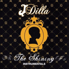 J Dilla - The Shining Instrumentals - 2x LP Vinyl