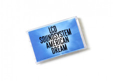 LCD Soundsystem - American Dream - Cassette