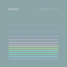 "Ghost - Snapshot - 12"" Vinyl"