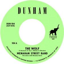 "Menahan Street Band - The Wolf - 7"" Vinyl"