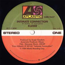 "Kleeer - Intimate Connection / Tonight - 12"" Vinyl"