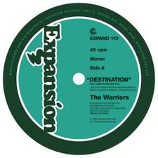 "The Warriors - Destination - 12"" Vinyl"