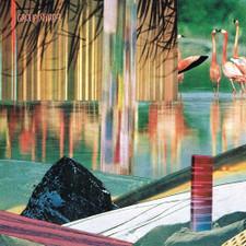 Group Rhoda - Wilderless - LP Vinyl