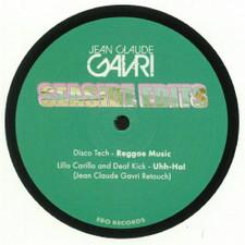 "Jean Claude Gavri - Seaside Edits Vol. 3 - 12"" Vinyl"