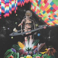 Dilemastronauta Y La Tripulacion Cosmica - En Orbita - LP Vinyl
