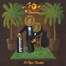 "Leon Brothers - El Tigre / Candela - 7"" Vinyl"
