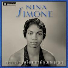 "Nina Simone - Mood Indigo: The Complete Bethlehem Singles - LP Vinyl+7"""