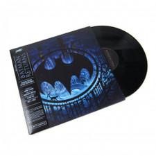 Danny Elfman - Batman Returns (Music From The Motion Picture) - 2x LP Vinyl