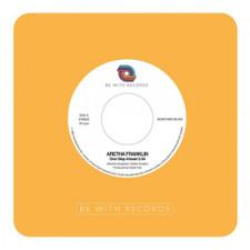 "Aretha Franklin - One Step Ahead - 7"" Vinyl"
