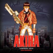 Geinoh Yamashirogumi - Akira (Symphonic Suite) - 2x LP Vinyl