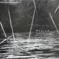 Various Artists - Medium: Paranormal Field Recordings & Compositions 1901-2017 - LP Vinyl