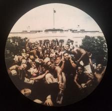 Kendrick Lamar - To Pimp A Butterfly - Single Slipmat
