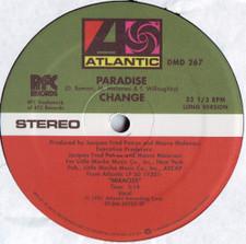 "Change - Paradise - 12"" Vinyl"