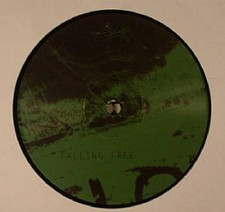 "AFX / Autechre - Falling Free / 444 - 12"" Vinyl"
