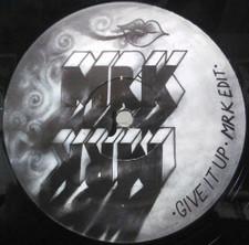 "Mr. K / Joeseph Madonia - Give It Up - 12"" Vinyl"