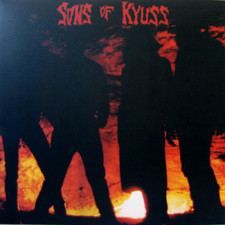 Sons Of Kyuss - Sons Of Kyuss - LP Vinyl
