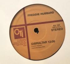 "Freddie Hubbard / Hubert Laws - Gibraltar / Family - 12"" Vinyl"