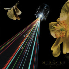 Miracle - The Strife Of Love In A Dream - LP Vinyl