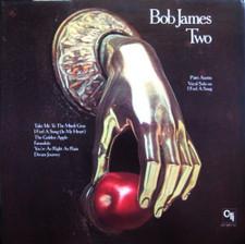 Bob James - Two - LP Vinyl