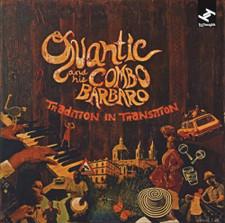 Quantic & His Combo Barbaro - Tradition In Transition - 2x LP Vinyl