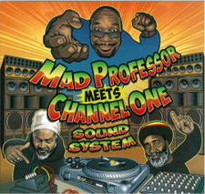 Mad Professor - Meets Channel One Sound System - LP Vinyl