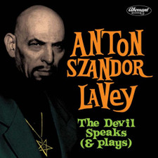 Anton Szandor LaVey - The Devil Speaks (& Plays) - LP Vinyl