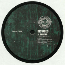"Bisweed - Into The Weald - 12"" Vinyl"