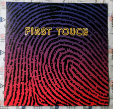 First Touch - First Touch - 2x LP Vinyl