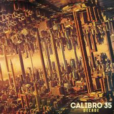 Calibro 35 - Decade - LP Vinyl