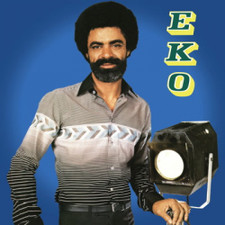 Eko - Funky Disco Music - LP Vinyl
