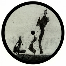 "Pinch - Walking With Shadows - 12"" Vinyl"