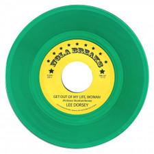 "Professor Shorthair - NOLA Breaks Vol. 6 - 7"" Colored Vinyl"