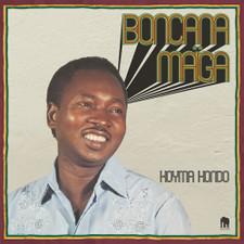 Boncana Maiga - Koyma Hondo - LP Vinyl