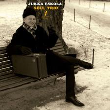 Jukka Eskola Soul Trio - Soul Trio - LP Vinyl