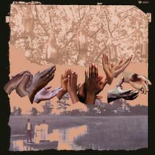 "Theo Parrish - Preacher's Coming / Gullah Geechee - 12"" Vinyl"