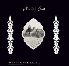 Muslimgauze - Mullah Said - 2x LP Vinyl